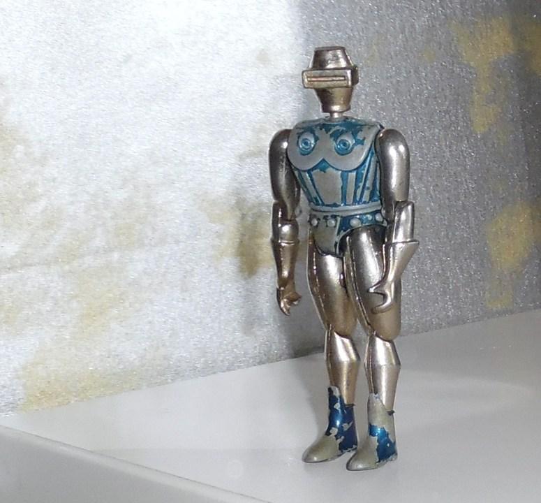 Metal-Man Zylmex Radon3nsns