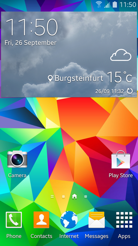 [SGN3][ROM 4.4.2][SM-N9005]Galaxy S5 Stock ROM - Final v21.0 - Clean, Fast and Stable Samsung Galaxy Note3 Screenshot_2014-09-2674cz6