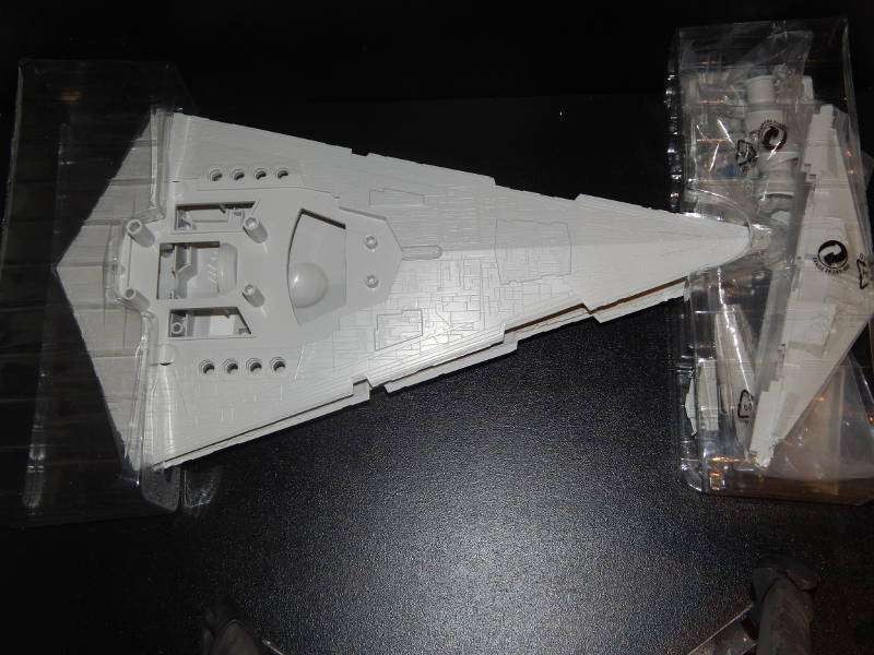 Revell 06756 Imperial Star Destroyer / StarWars Rogue One Sd-04kylwp