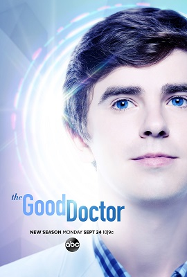 The Good Doctor - Stagione 2 (2019) (Completa) DLMux ITA AAC x264 mkv Season2oukjr