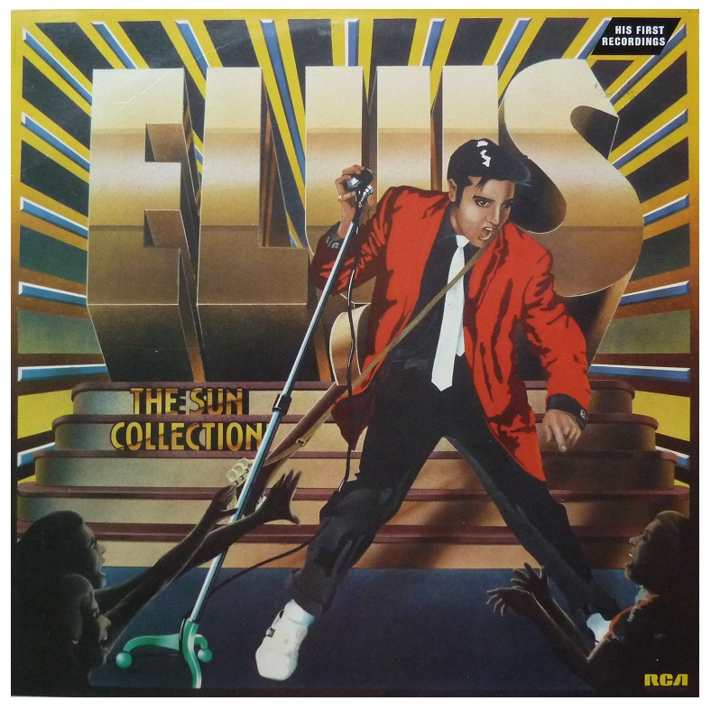 THE ELVIS PRESLEY SUN COLLECTION Suncoll77dfrontwybo5