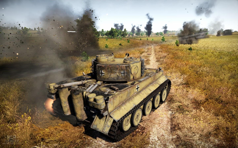 War Thunder Ground Forces - Seite 3 Tiger-kursk-11mjko