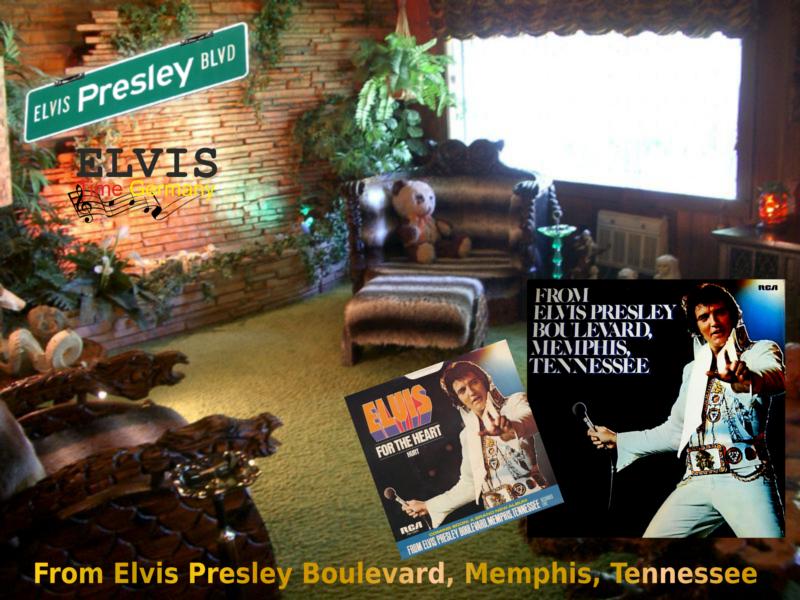 From Elvis Presley Boulevard, Memphis, Tennessee Unbenannt-1ovsnl