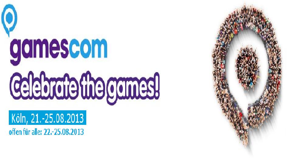[TOP]  Gamescom werden rund 275.000 Besucher erwartet Unbenannt24l83