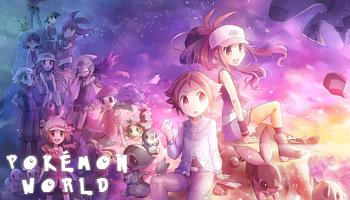 [Anfrage] Pokemon World Unbenanntwrynj