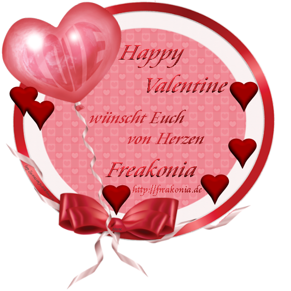 Habt einen schönen Valentinstag! Valentinsgruss2014hejqt