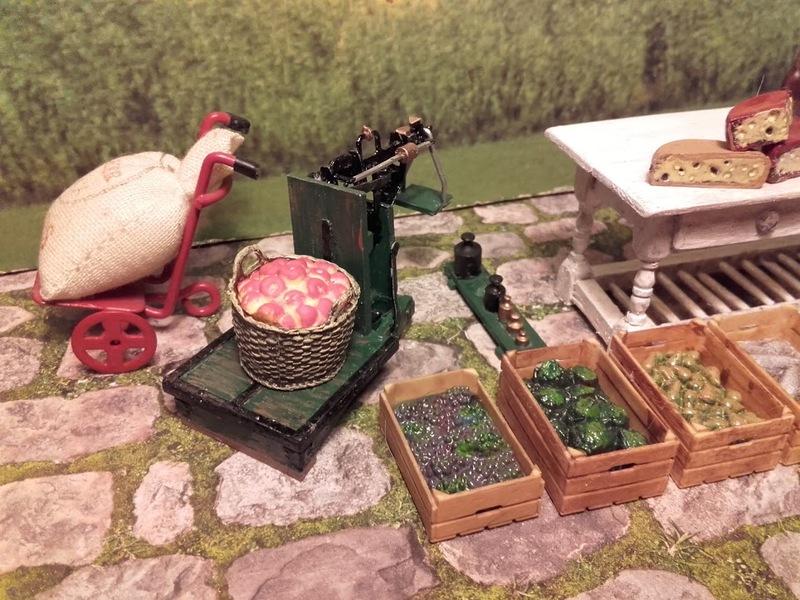 Landschaftliches Diorama - Seite 7 Ver57vs3a