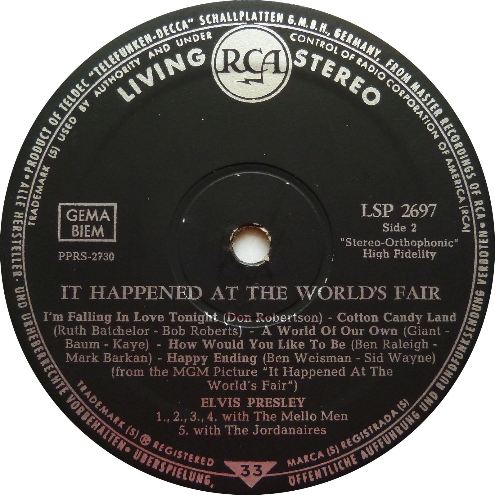 IT HAPPENED AT THE WORLD FAIR Worldsfair63lspside256kk6