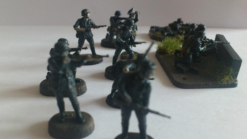 Panzergruppe Gloin Zug2.00bou