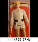 The Luke Farmboy Saber Coordination Thread Blond_lukepbpfigureclb7jv8
