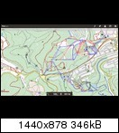 Vmap - Mapsforge maps High Contrast Style for Orux Orux1xbs9k