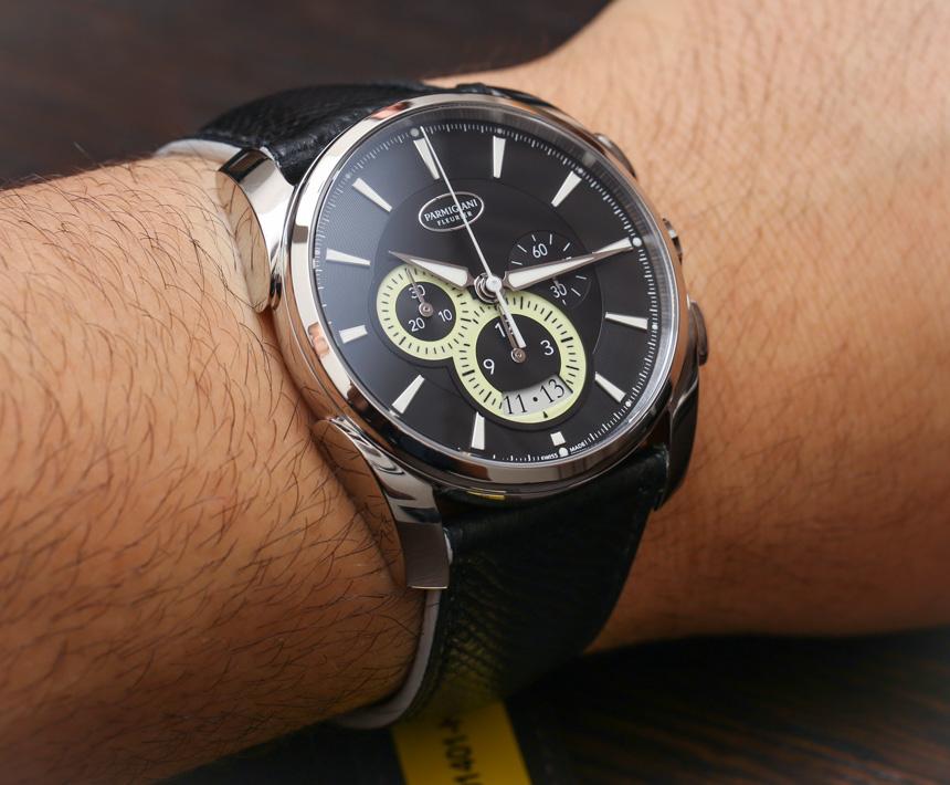 Quelle montre après une Omega SM et une Sinn U1 ? Parmigiani-Fleurier-Tonda-Metro-54