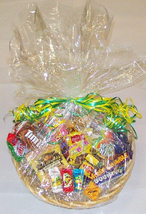 ماجيك& يسرا محمد happy birth day Australian-Gift-Basket
