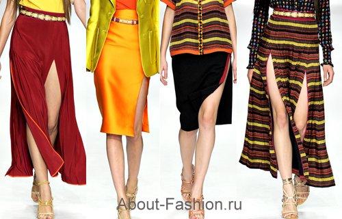Архив. Весна-лето 2011: модные тенденции - Страница 6 AquilianoRimondi