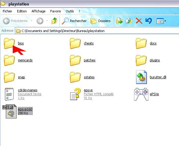تشغيل البلاستيشن على الكمبيوتر Playstation Emulatorمع الشرح الممل Play2