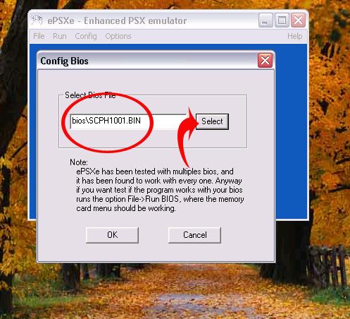 تشغيل البلاستيشن على الكمبيوتر Playstation Emulatorمع الشرح الممل Play6