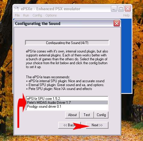 تشغيل البلاستيشن على الكمبيوتر Playstation Emulatorمع الشرح الممل Play9