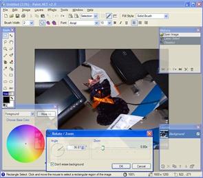 > حصرى جدااا  اخر اصدار من عملاق التأثير على الصور Paint.NET 3.5.1 مع الشرح الكامل على اكثر من سيرفر 02