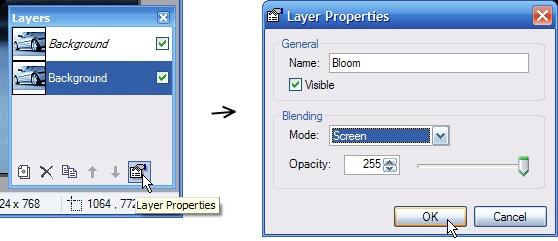 > حصرى جدااا  اخر اصدار من عملاق التأثير على الصور Paint.NET 3.5.1 مع الشرح الكامل على اكثر من سيرفر 09