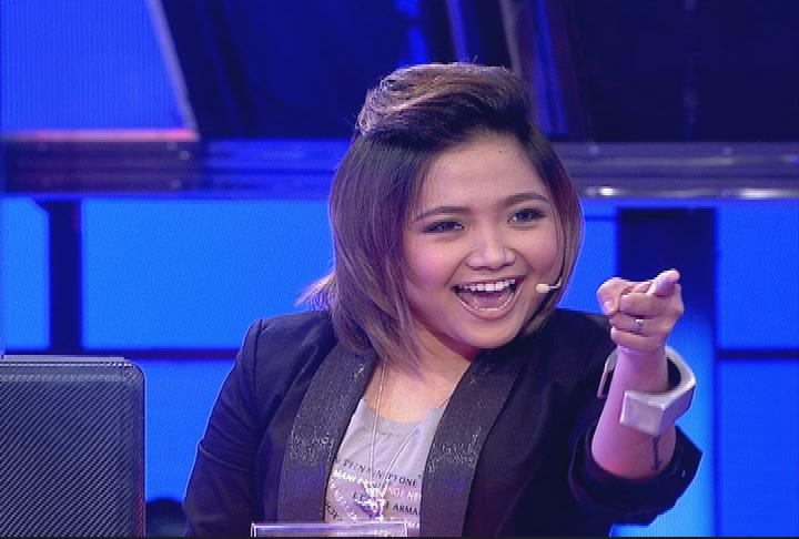 06/21/12 - ABS-CBN PR - DOES CHARICE HAVE THE 'LUCK FACTOR' IN 'DEAL?' CHARICE-6