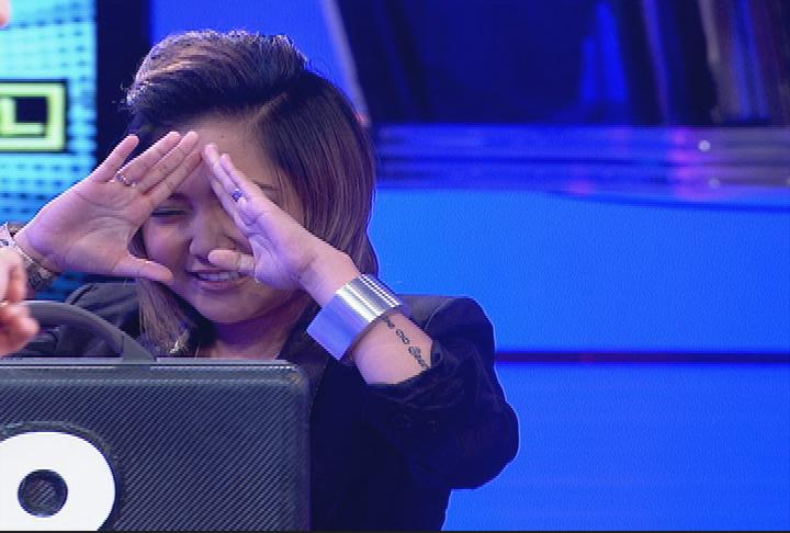 06/21/12 - ABS-CBN PR - DOES CHARICE HAVE THE 'LUCK FACTOR' IN 'DEAL?' CHARICE-7