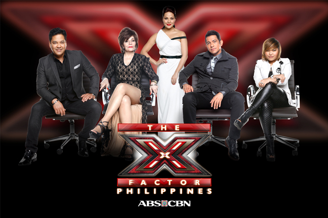 "06/20/12 - ABS-CBN PR - ""THE X FACTOR PHILIPPINES"" PREMIERES THIS SATURDAY X-factor-poster-revised-small"