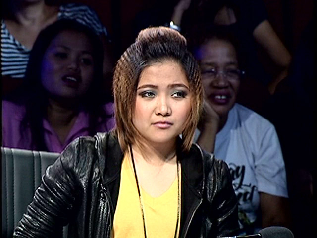 "07/04/12 - ABS-CBN PR - Charice Goes Face To Face With Former ""Rivals"" Charice-2"