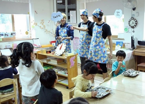 [NEWS] 121016 MBLAQ Spent 3 Year Anniversary With Children & Donating Rice Wreaths P11
