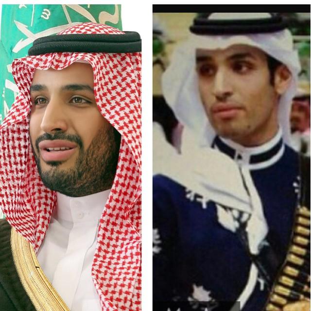 عضو شورى كان أستاذا للأمير محمد بن سلمان بالجامعة يكشف عن بعض