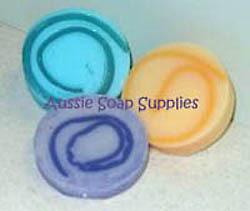Мыло и средства для ванн... Spiralsoaps_rolls