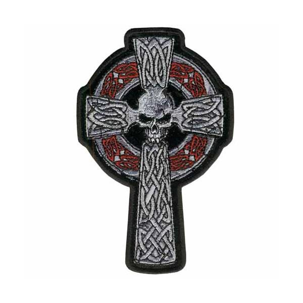 Accessoires de Bikers - Page 2 Patch-celtic-cross-accessoires-motard
