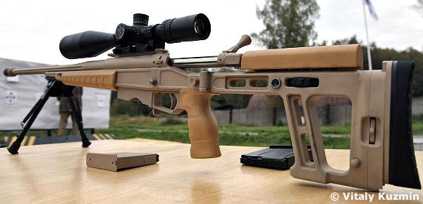 وزارة الدفاع الروسية تبدأ باقتناء أسلحة قناصة جديدة من صنع روسي Kuzmin03