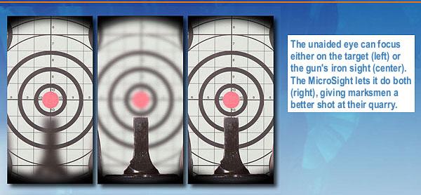 Top 5 thiết bị phụ trợ vũ khí cá nhân cho người lính Microsight01