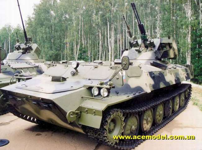 BMP-1 & BMP-2 in Russian Army - Page 6 1