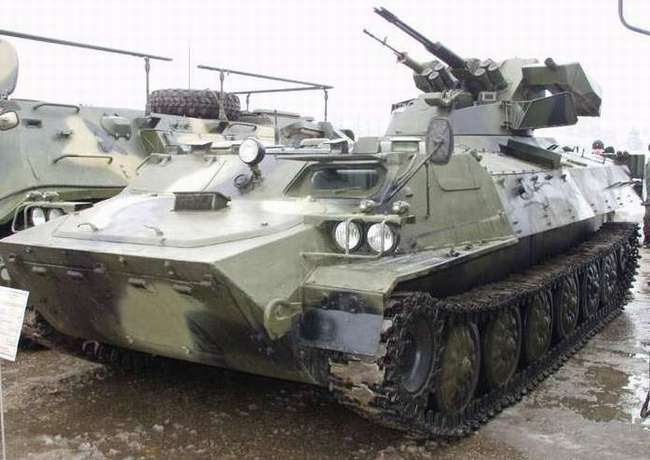 BMP-1 & BMP-2 in Russian Army - Page 6 5