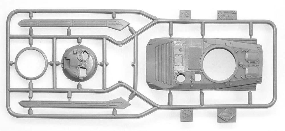 BMP 2 D. ACE 72112