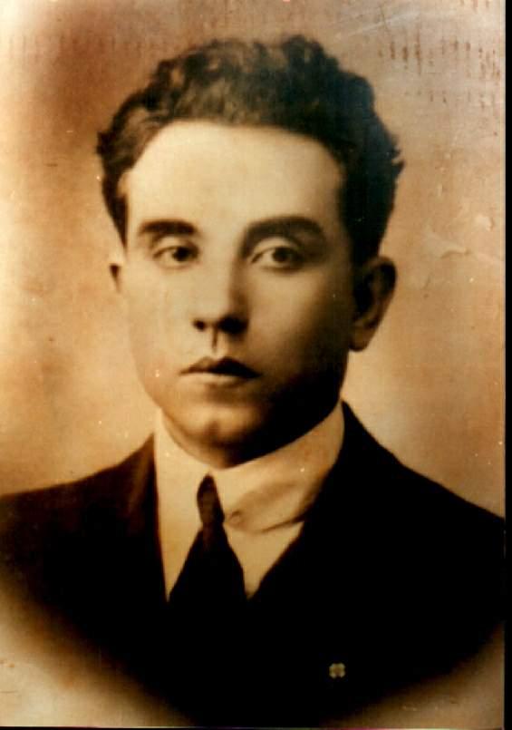 Sobre la vida de Juan Daniel Macías Villegas  y algunos otros Cristeros Anacleto