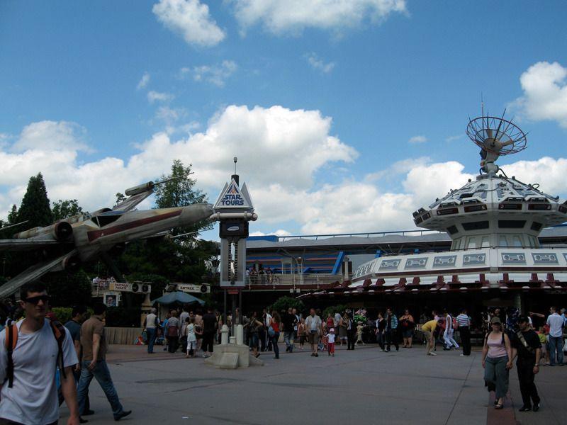 Boutique au Parc Disneyland  Star-tours-2183c77