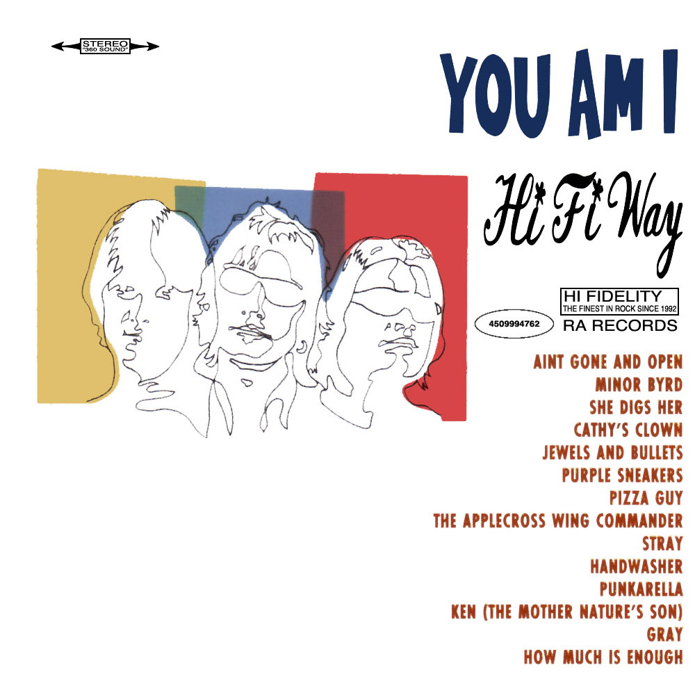 Música de las antípodas You-am-i-hi-fi-way