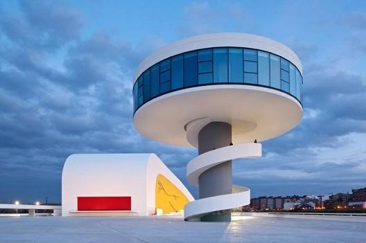 Najpoznatije svetske arhitekte 50a13f00b3fc4b0c8c000013_the-complete-works-of-oscar-niemeyer_cultural_center