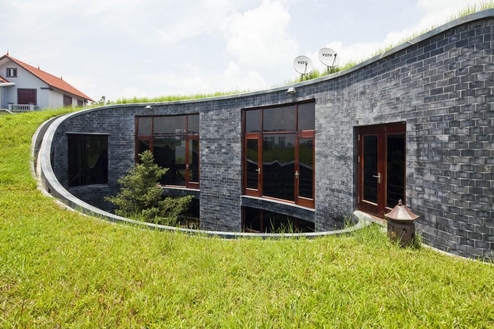 Kuće od kamena 50bd4d78b3fc4b60b1000209_stone-house-vo-trong-nghia-architects_4954-1000x666