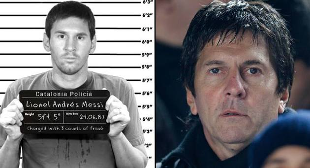 Quotes of Goallegacy  - Page 33 Messi-and-dad