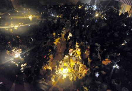 Opération Yashima lancée au Japon ( suite aux séismes) Seisme-japon-mars-2011
