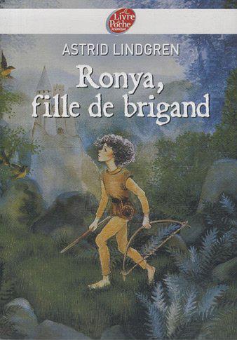 ROYAN ; la fille brigand Ronia-fille-de-brigand