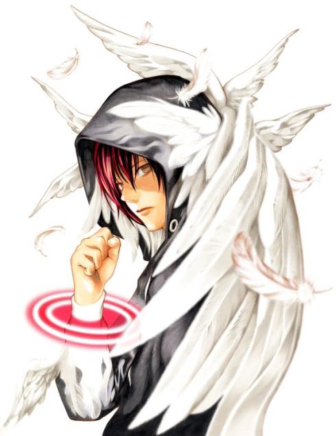 [NEWS ] Platinum End : le nouveau manga de Tsugumi Ôba et Takeshi Obata (Death Note & Bakuman) Platinaend-illustration-teaser