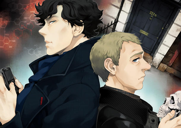 [MANGA] Sherlock Sherlock_manga_illustration2