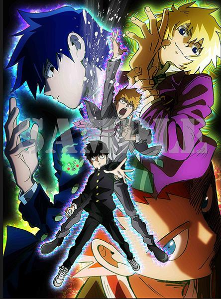Meilleurs animes de l'année 2016 Mob-Psycho-100-illustration-anime-878