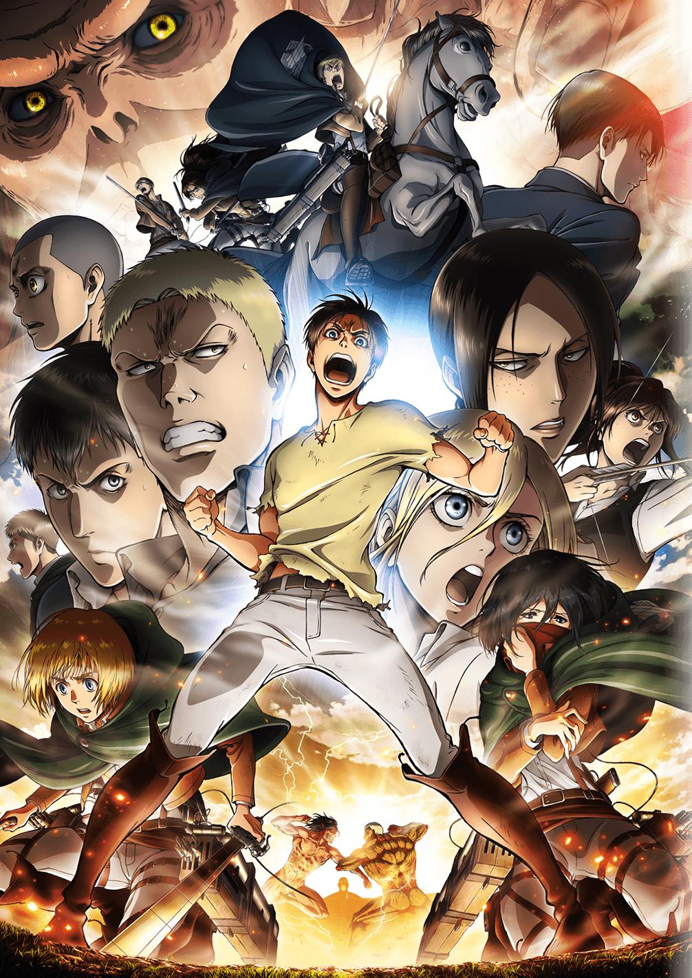 [Saison 2] Shingeki no Kyojin  Shingek_no_Kyojin_Visual_Art_