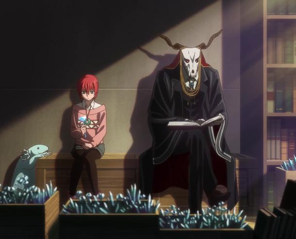 The Ancient Magus' Bride The-Ancient-Magus-Bride-anime-124