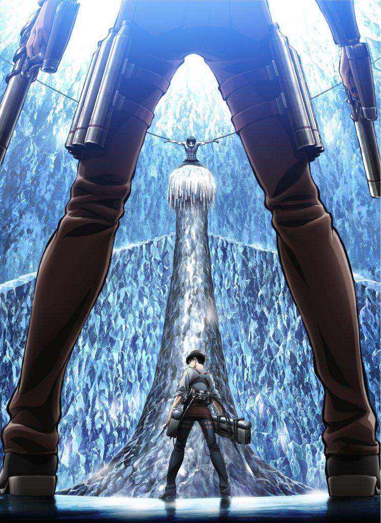Shingeki no Kyojin : saison 3 datée ! Shingeki_no_Kyojin_S3_Teaser_Visual-745x1024